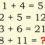 Միայն բարձր IQ ունեցողները կարող են լուծել այս հավասարումը